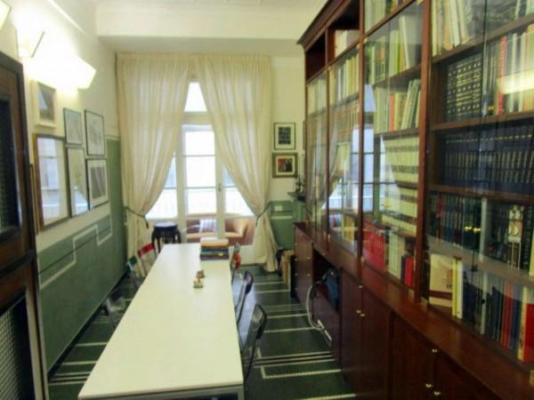 Appartamento in vendita a Genova, Centro, Arredato, 180 mq - Foto 14