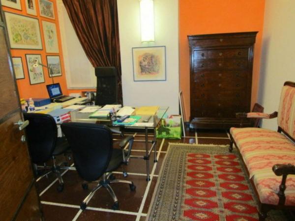 Appartamento in vendita a Genova, Centro, Arredato, 180 mq - Foto 3