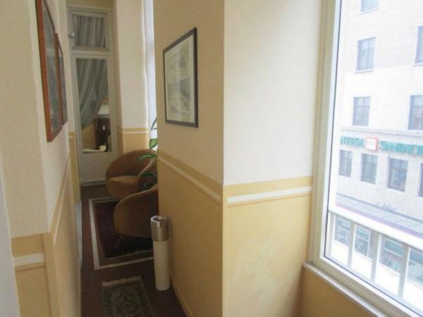 Appartamento in vendita a Genova, Centro, Arredato, 180 mq - Foto 8