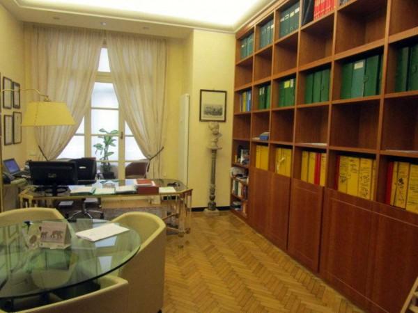 Appartamento in vendita a Genova, Centro, Arredato, 180 mq - Foto 20