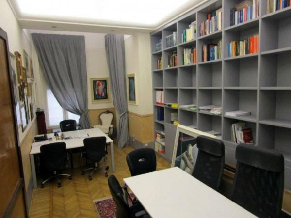 Appartamento in vendita a Genova, Centro, Arredato, 180 mq - Foto 25