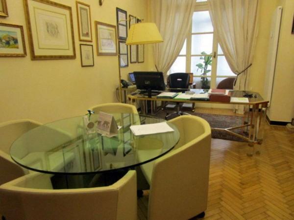 Appartamento in vendita a Genova, Centro, Arredato, 180 mq - Foto 19