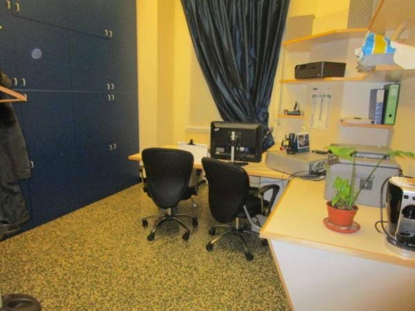 Appartamento in vendita a Genova, Centro, Arredato, 180 mq - Foto 16