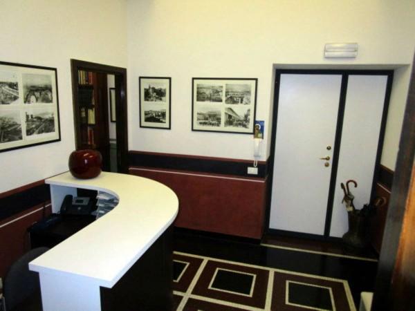 Appartamento in vendita a Genova, Centro, Arredato, 180 mq - Foto 1