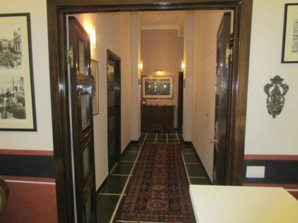 Appartamento in vendita a Genova, Centro, Arredato, 180 mq - Foto 33