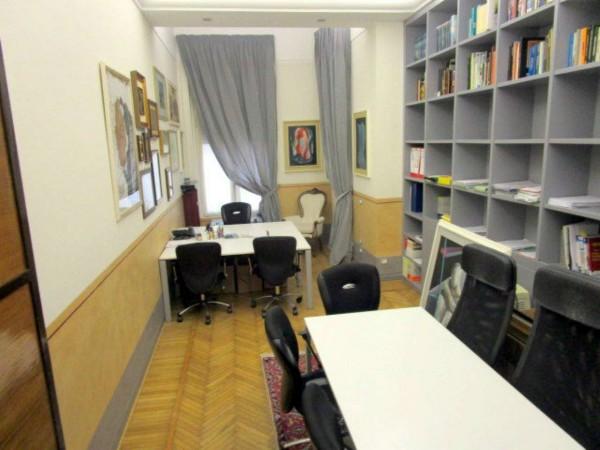 Appartamento in vendita a Genova, Centro, Arredato, 180 mq - Foto 30
