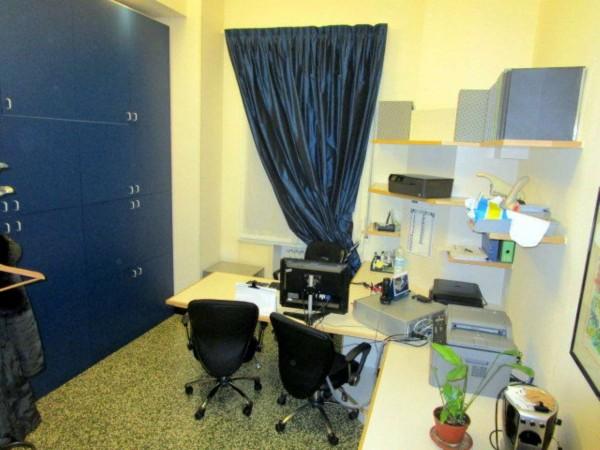 Appartamento in vendita a Genova, Centro, Arredato, 180 mq - Foto 17
