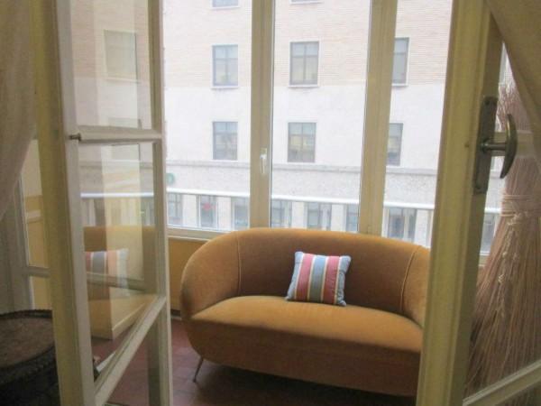 Appartamento in vendita a Genova, Centro, Arredato, 180 mq - Foto 9