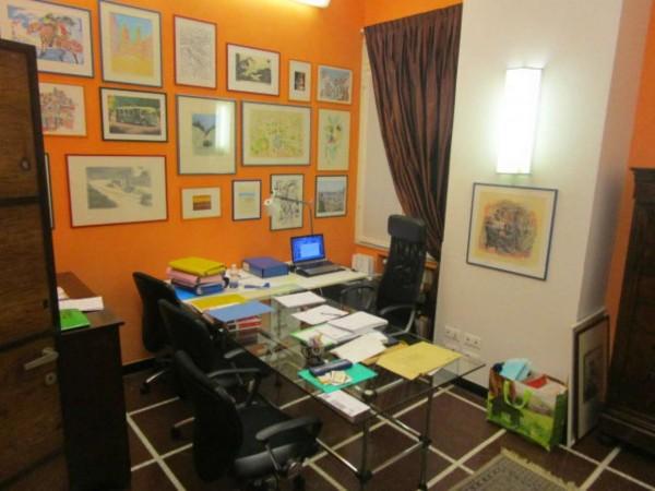 Appartamento in vendita a Genova, Centro, Arredato, 180 mq - Foto 2