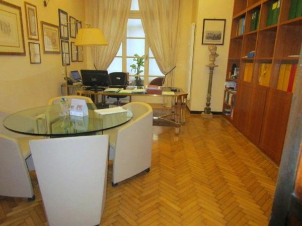 Appartamento in vendita a Genova, Centro, Arredato, 180 mq - Foto 21