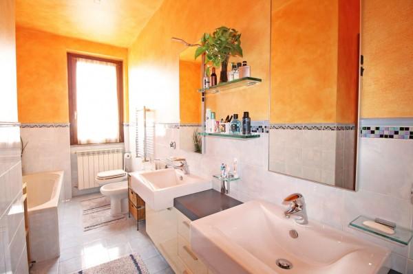 Appartamento in vendita a Cassano d'Adda, Vallette, Con giardino, 110 mq - Foto 7