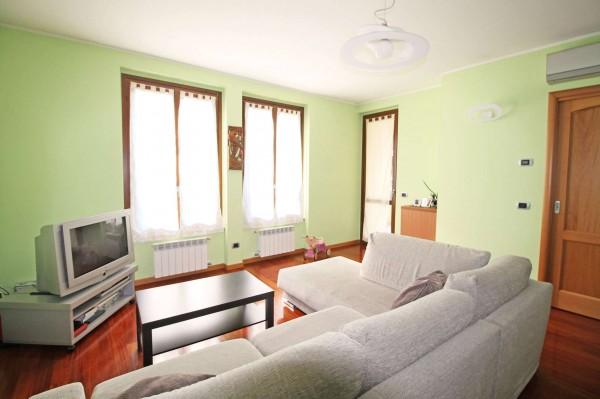 Appartamento in vendita a Cassano d'Adda, Vallette, Con giardino, 110 mq - Foto 15