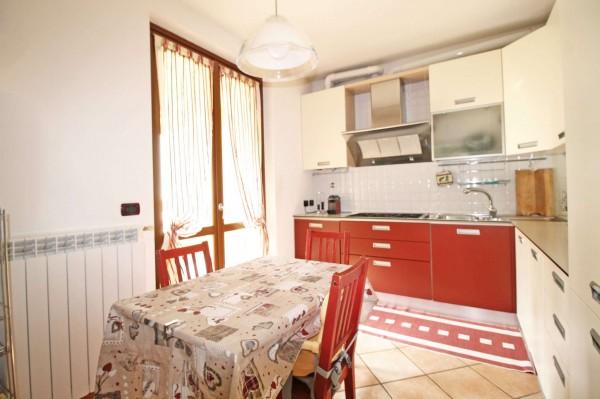 Appartamento in vendita a Cassano d'Adda, Vallette, Con giardino, 110 mq - Foto 11