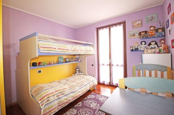 Appartamento in vendita a Cassano d'Adda, Vallette, Con giardino, 110 mq - Foto 8