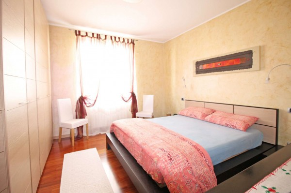 Appartamento in vendita a Cassano d'Adda, Vallette, Con giardino, 110 mq - Foto 9