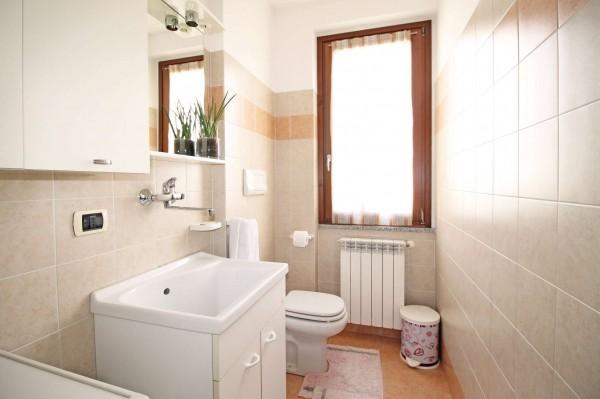 Appartamento in vendita a Cassano d'Adda, Vallette, Con giardino, 110 mq - Foto 5