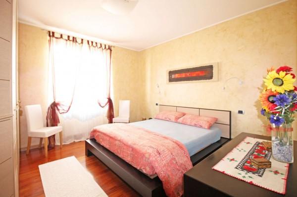 Appartamento in vendita a Cassano d'Adda, Vallette, Con giardino, 110 mq - Foto 10