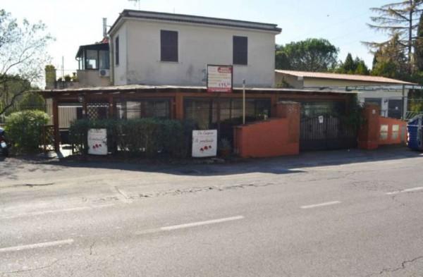 Locale Commerciale  in vendita a Roma, San Basilio, Arredato, 120 mq - Foto 18
