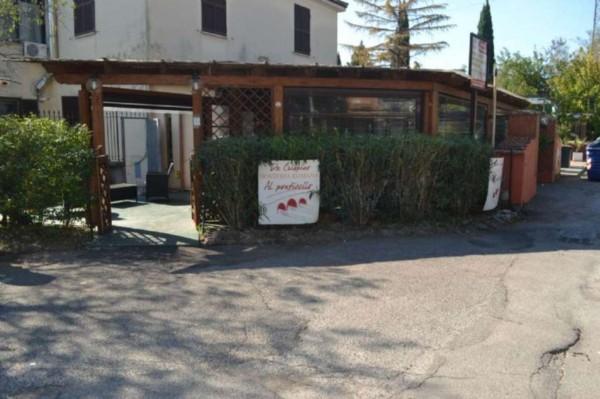 Locale Commerciale  in vendita a Roma, San Basilio, Arredato, 120 mq - Foto 2