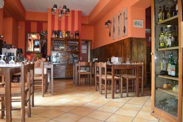 Locale Commerciale  in vendita a Roma, San Basilio, Arredato, 120 mq - Foto 10
