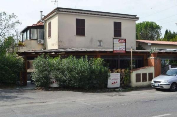 Locale Commerciale  in vendita a Roma, San Basilio, Arredato, 120 mq - Foto 4