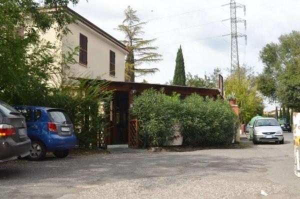 Locale Commerciale  in vendita a Roma, San Basilio, Arredato, 120 mq - Foto 16