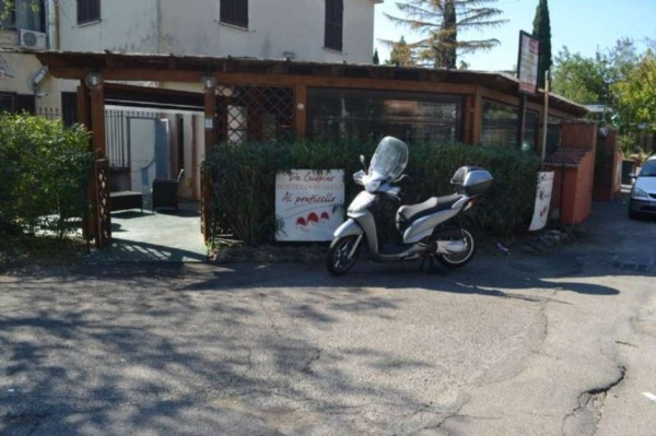 Locale Commerciale  in vendita a Roma, San Basilio, Arredato, 120 mq - Foto 17