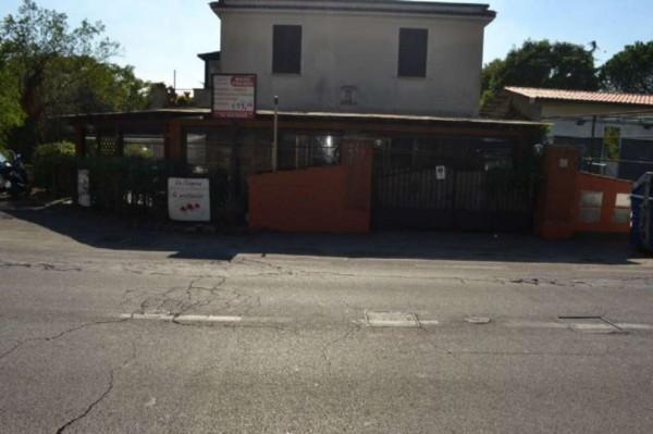 Locale Commerciale  in vendita a Roma, San Basilio, Arredato, 120 mq - Foto 19