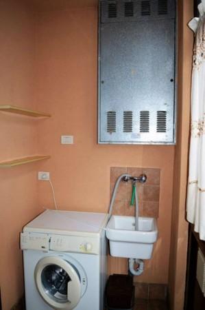 Appartamento in vendita a Forlì, Bussecchio, Arredato, con giardino, 50 mq - Foto 4