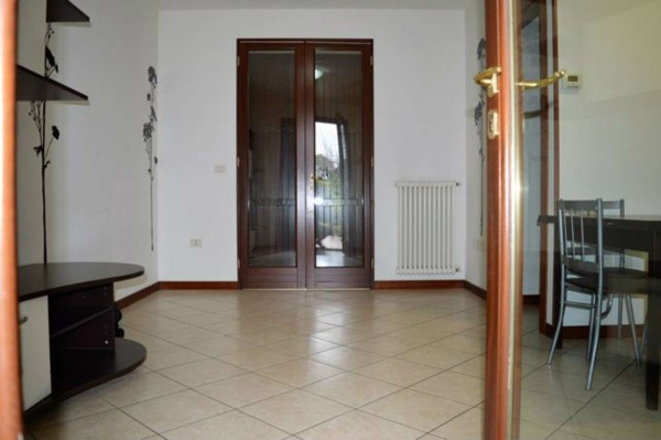 Appartamento in vendita a Forlì, Bussecchio, Arredato, con giardino, 50 mq - Foto 18