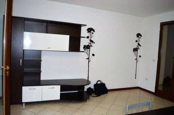 Appartamento in vendita a Forlì, Bussecchio, Arredato, con giardino, 50 mq - Foto 16