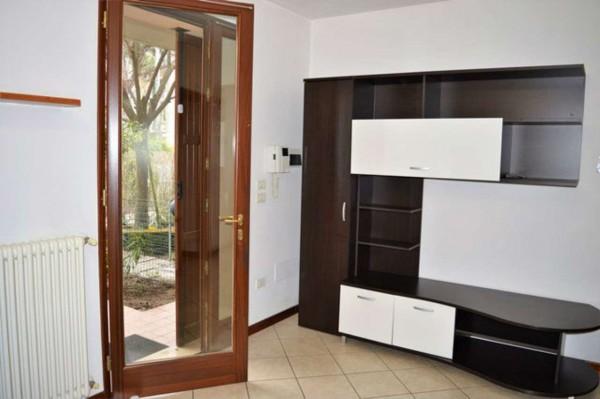 Appartamento in vendita a Forlì, Bussecchio, Arredato, con giardino, 50 mq - Foto 17