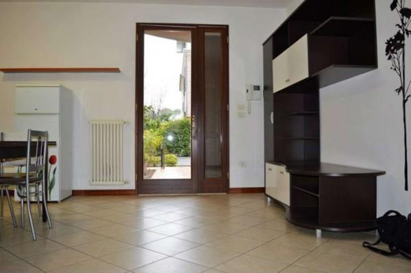 Appartamento in vendita a Forlì, Bussecchio, Arredato, con giardino, 50 mq - Foto 5