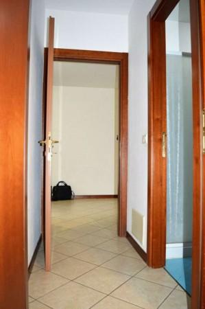 Appartamento in vendita a Forlì, Bussecchio, Arredato, con giardino, 50 mq - Foto 12