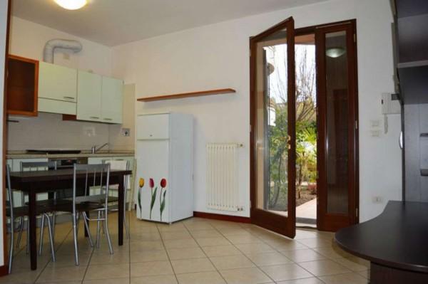 Appartamento in vendita a Forlì, Bussecchio, Arredato, con giardino, 50 mq - Foto 14