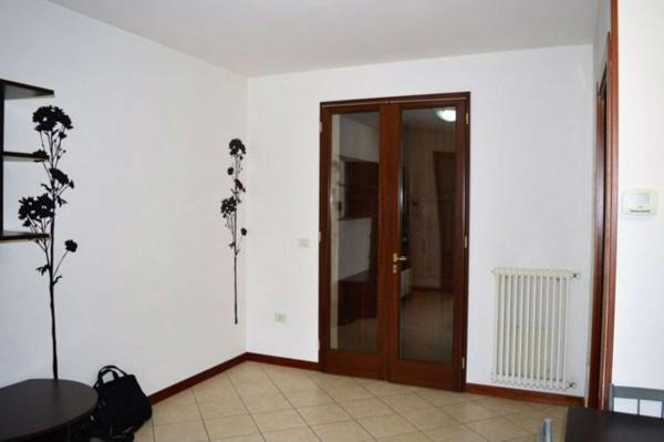 Appartamento in vendita a Forlì, Bussecchio, Arredato, con giardino, 50 mq - Foto 15