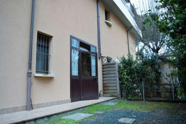 Appartamento in vendita a Forlì, Bussecchio, Arredato, con giardino, 50 mq - Foto 2