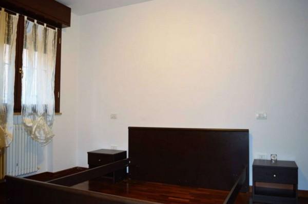 Appartamento in vendita a Forlì, Bussecchio, Arredato, con giardino, 50 mq - Foto 11
