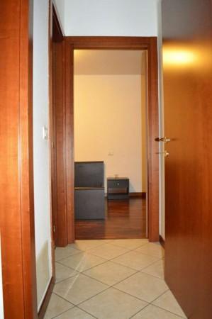 Appartamento in vendita a Forlì, Bussecchio, Arredato, con giardino, 50 mq - Foto 6