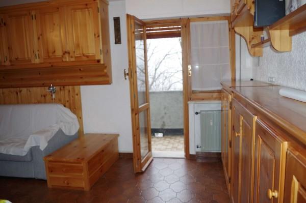 Appartamento in vendita a Viola, Saint Grèe, Arredato, 50 mq - Foto 9