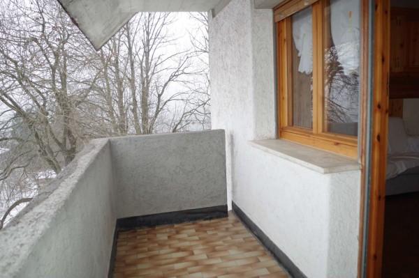 Appartamento in vendita a Viola, Saint Grèe, Arredato, 50 mq - Foto 8