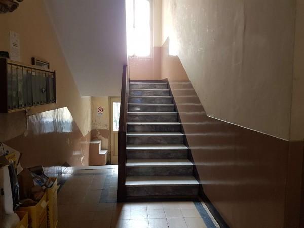Appartamento in vendita a Torino, Parella, 55 mq - Foto 2