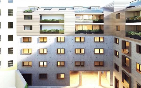 Appartamento in vendita a Milano, 132 mq - Foto 4
