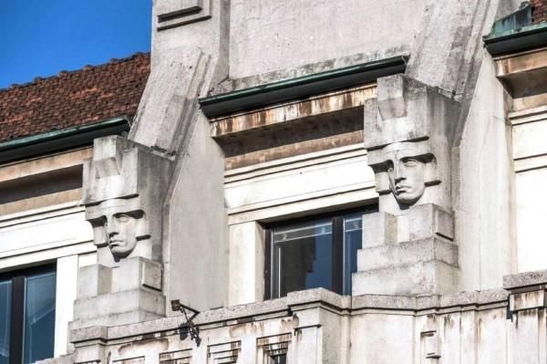 Appartamento in vendita a Milano, 132 mq - Foto 1