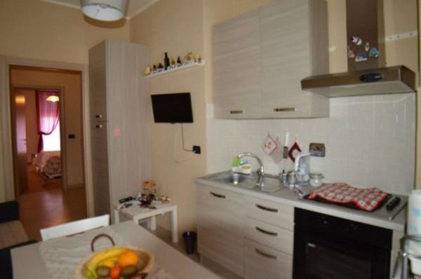 Appartamento in affitto a Rivalta di Torino, Arredato, 50 mq