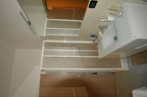 Appartamento in affitto a Rivalta di Torino, Arredato, 50 mq - Foto 3