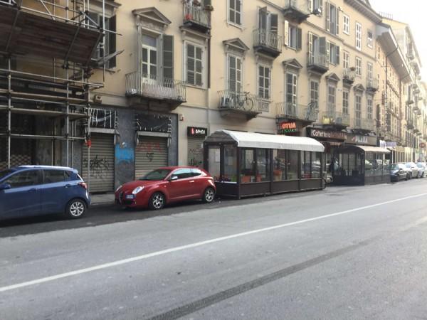 Locale Commerciale  in vendita a Torino, Arredato, 65 mq - Foto 9