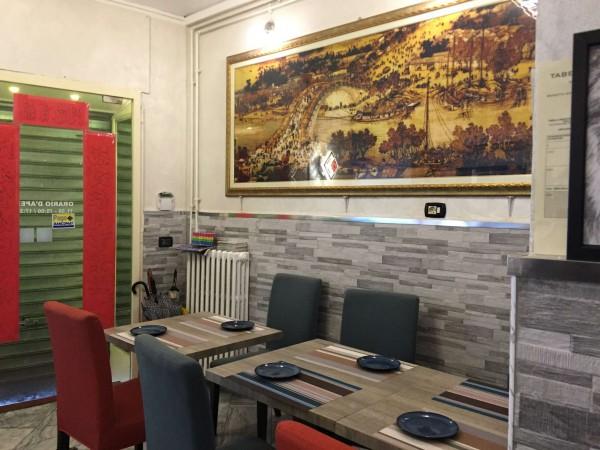 Locale Commerciale  in vendita a Torino, Arredato, 65 mq - Foto 11