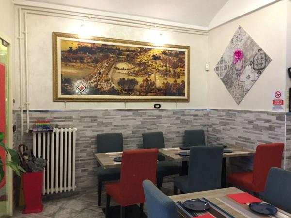 Locale Commerciale  in vendita a Torino, Arredato, 65 mq - Foto 19