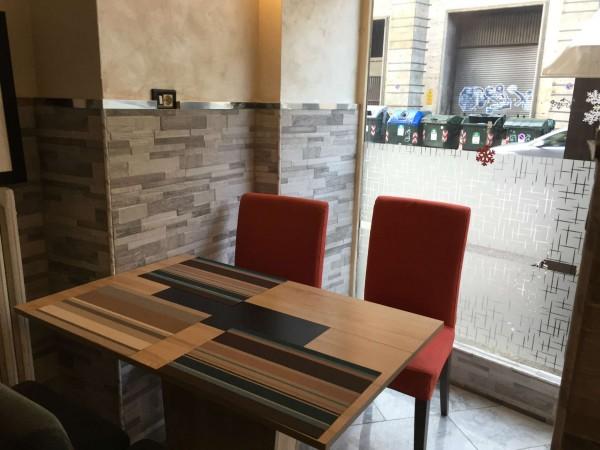 Locale Commerciale  in vendita a Torino, Arredato, 65 mq - Foto 18